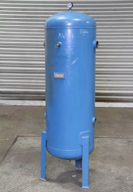 Rednal 272lt Welded Air Receiver
