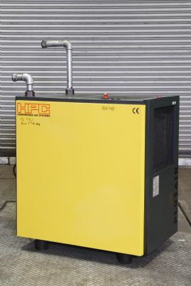 AW148 - Kaeser Model TD61 Refrigerant Compressed Air Dryer