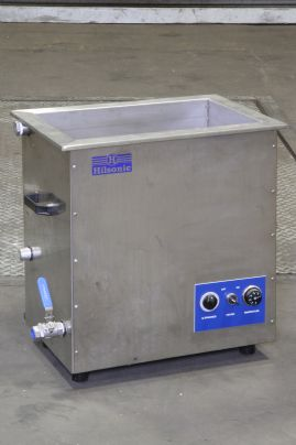 Hilsonic Ultrasonic Cleaner