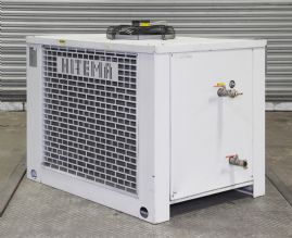 Hitema ECA 016 Air Cooled Water Chiller