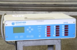NAB811 Gunther Temperature controller