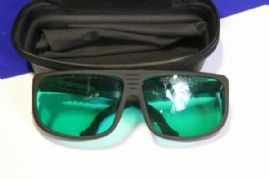 NAB978 Global Laser Welding Glasses
