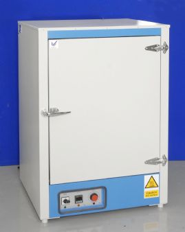Heavy Duty Oven Range (350 litre model)