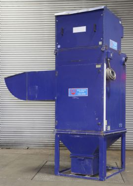 DCS 33E Dust Collector
