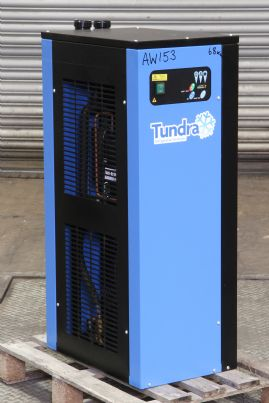 Hi-Line Industries Tundra 159 Refrigerant Air Dryer 2015