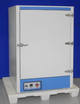 HDV-750-SS-F-300-DIG Vertical Oven 300C