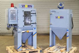 Vixen VM30T Tumble Blast Machine