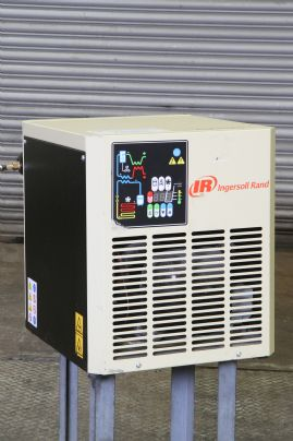 Ingersoll Rand Refrigerant Air Dryer,