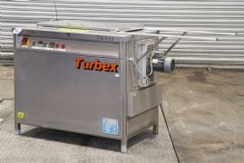 Turbex CRD-90 Stainless Steel Dryer