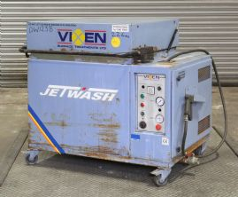 Vixen JW60 Top loading Spray Wash