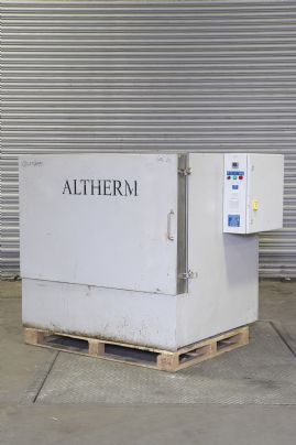Caltherm 300 C Box Oven
