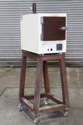 OW1805 Carbolite 'HRF 7 /22' Muffle Furnace