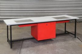 Downdraft Extraction Workstation