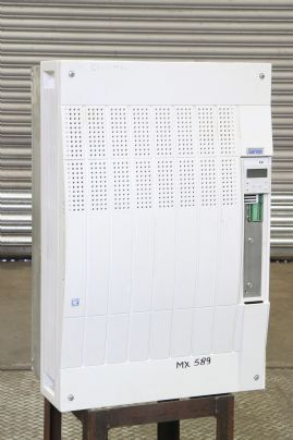 Lenze EVF 8226 75 kW Motor Frequency Inverter