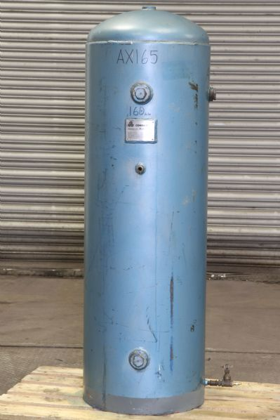 Compair 300ltr Compressed Air Receiver