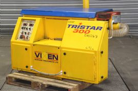Vixen Tristar 300 Rotary Screw Washer