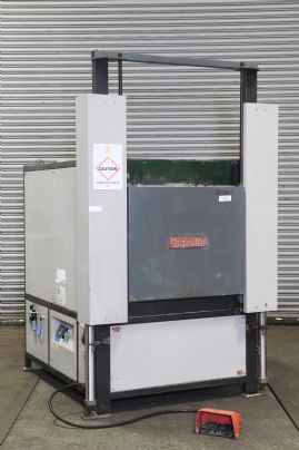 Carbolite 1200c Box Furnace