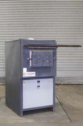 Kilns And Furnaces SPMF/LA 1000C Box Furnace
