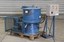 De Watering / Oiling Centrifugal Spin Dryer