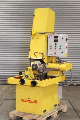 Autopullit Centerless CT-1 - 100 Polishing Machine