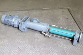 Netzsch Nemo Progressing Cavity Pump