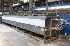 Strand Annealing Furnace