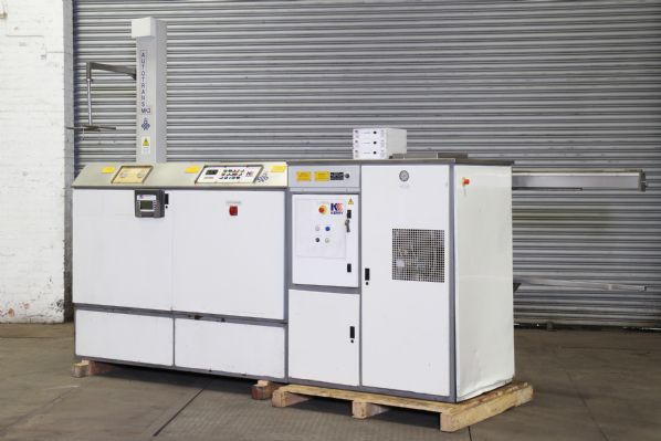 Kerry UCR450 Pulsatron Cleaning System