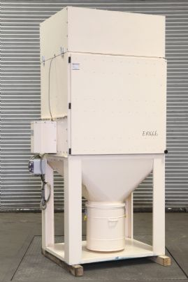 CEF276 Dust Extraction