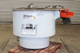 RT250 Euro Rotary Drier & STA4 Dust Extractor
