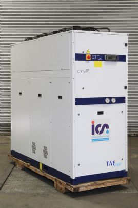ICS TAE EVO 301 Water Chiller