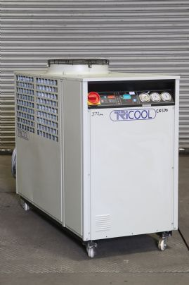 Tricool HLA30 Water Chiller