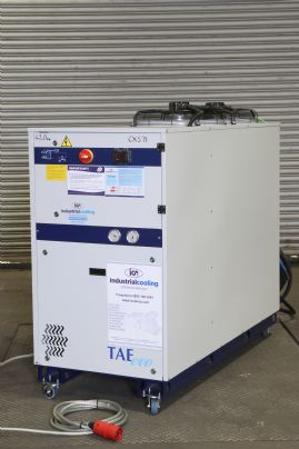 ICS TAE EVO 101 Water Chiller