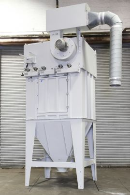 Dantherm Dust Collector