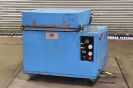 Guyson/ IST 600 Top Loading Basket Wash