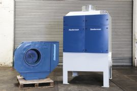 Nederman Extractor