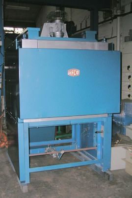 Efco Air circulating Oven