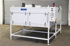 PWO 1500 250c Drying Oven