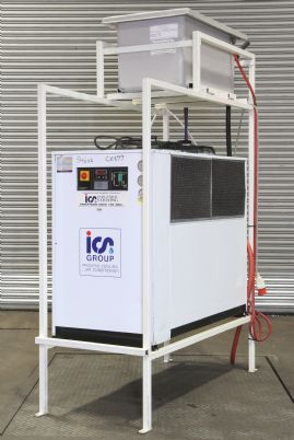 ICS Model ICEO46LC3AINNNNNO Water Chiller