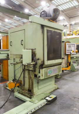 Wet Cut Off Saw Machine NTS - 400