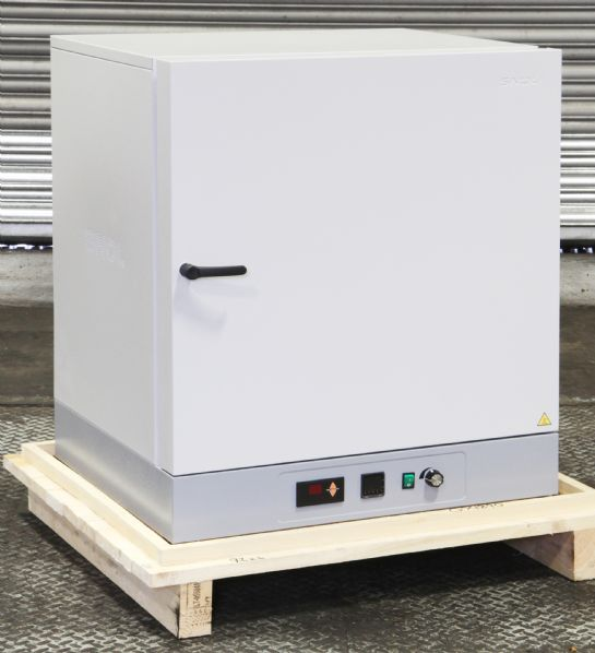 SNOL 300°C Laboratory Oven Range (120/300 shown)