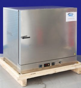 300°C Laboratory Oven Range - All Stainless Steel (220/300 LSN ST shown)