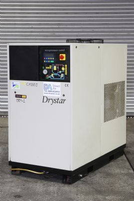 Direct Air Drystar Chiller
