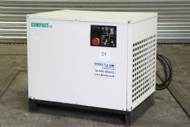 Compact 110 Compressor Air Dryer