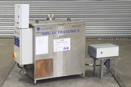 CleanTek Ultrasonic Cleaner