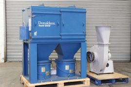 Donaldson Extraction Unit