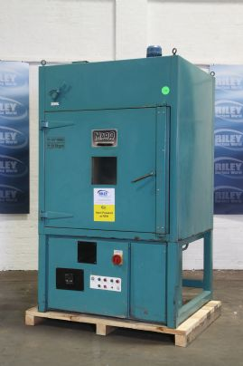 24kW Electric Box Oven