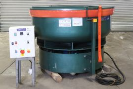 Heavy Duty Vibratory Finishing Bowl