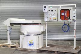 CC215 Vibratory Machine