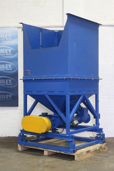 Infeed Hopper