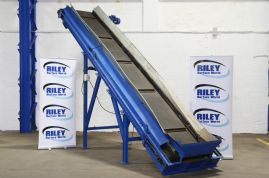 Flat Belt Heavy Duty Conveyor
